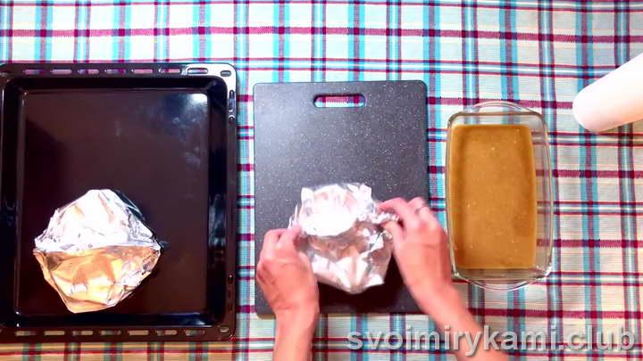 стейки семги в духовке рецепт