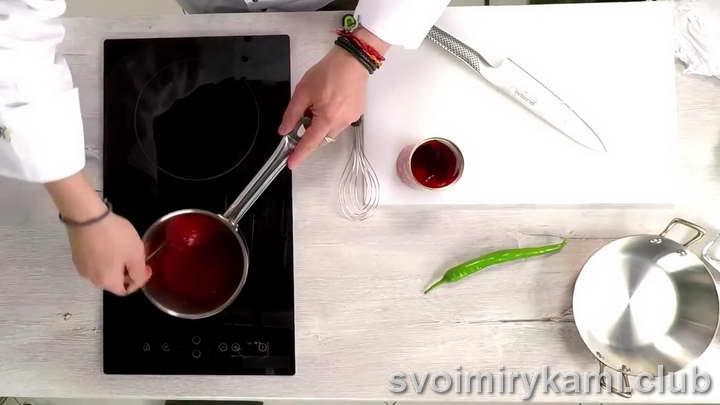 судак в кляре вкусный рецепт