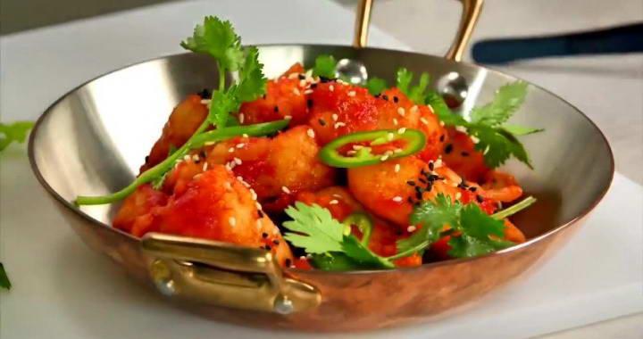 Судак в кляре — нежная и вкусная рыбка, которая украсит любой стол