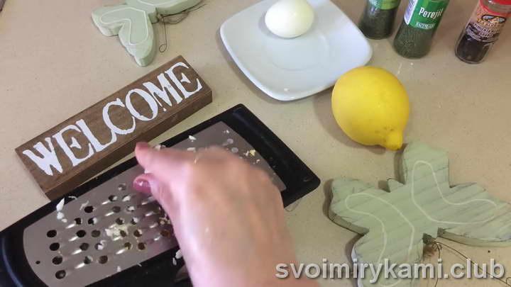 треска по польски простой рецепт с фото