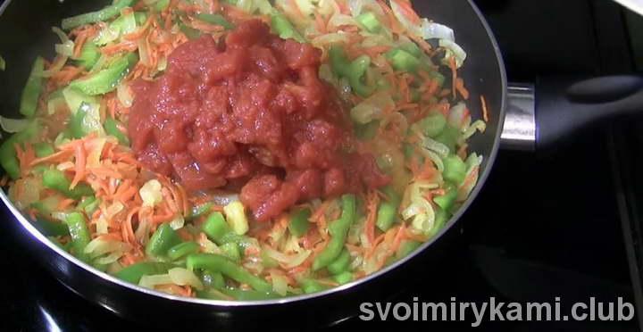 треска в духовке рецепты с помидорами