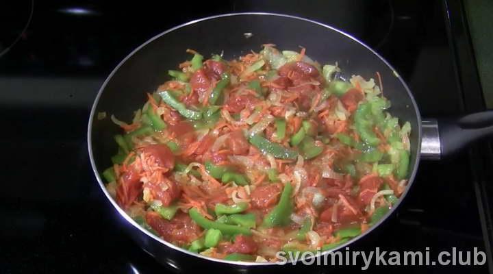 треска в духовке рецепты с перцем чили