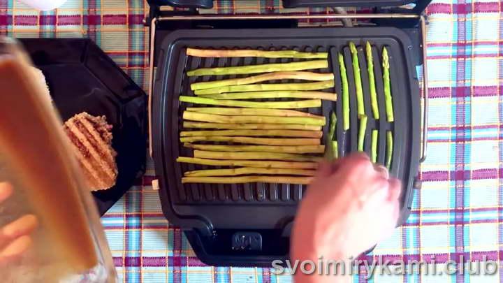 тунец на гриле как готовить дома