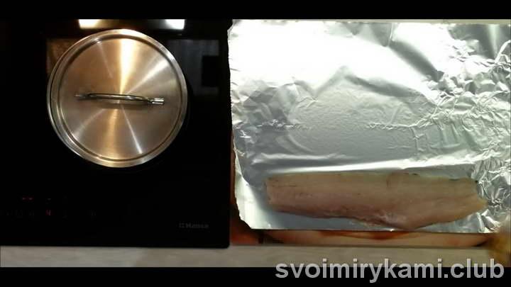 заливное из судака пошаговый рецепт