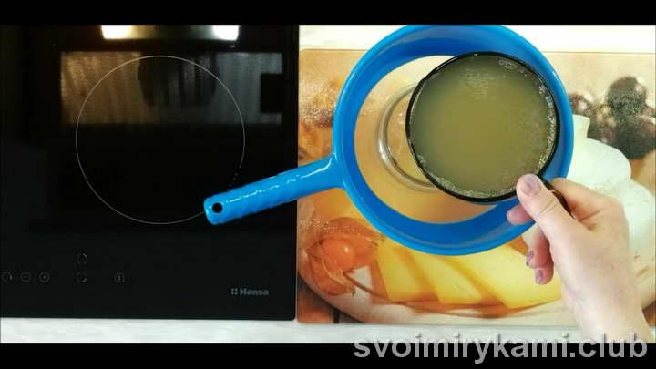 заливное из судака пошаговый рецепт вкусный бульон