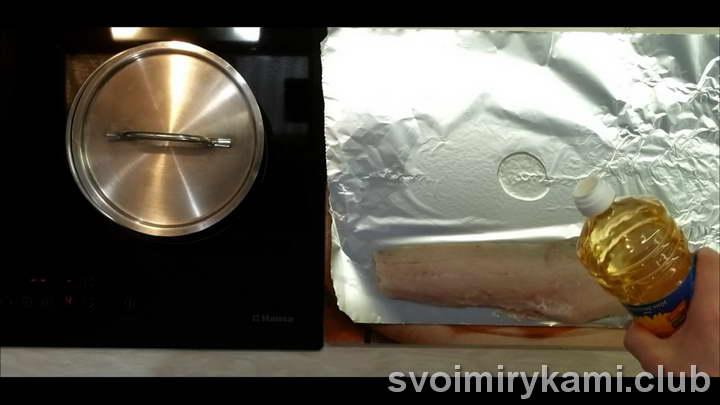 заливное из судака пошаговый рецепт с фото