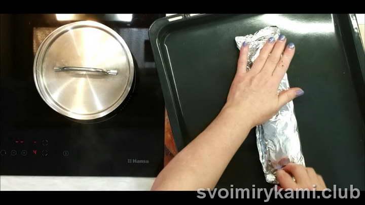 заливное из судака пошаговые рецепты с фото