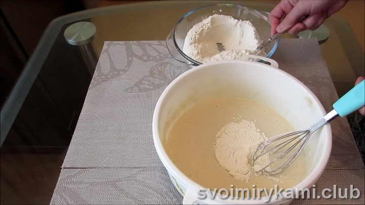 хачапури с сыром простой рецепт
