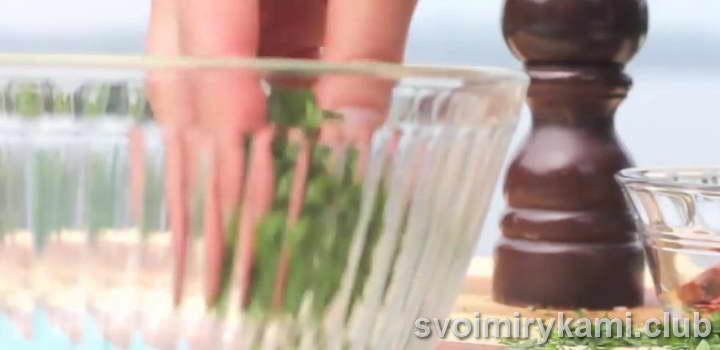 креветки на мангале простой рецепт