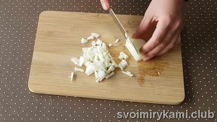 макароны с мясом в духовке рецепт