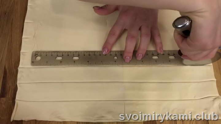 сырные палочки из слоеного теста рецепты