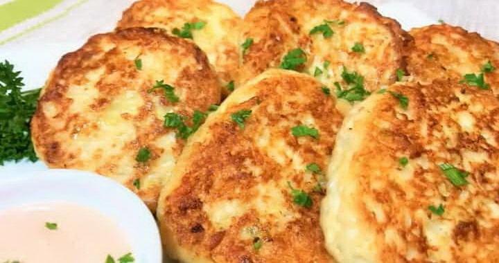 Драники с мясом или ленивые белорусские колдуны — вкусный вариант ужина 🥔