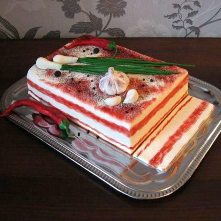 фото приколы торт киевский такие