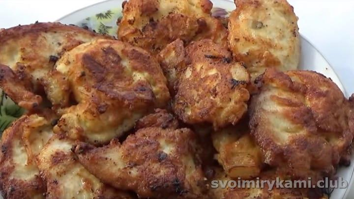 куриная грудка, приготовленная по этому рецепту, получается сочной и ароматной.