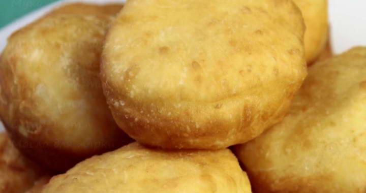 Рецепт настоящих казахских пышных баурсаки 🍩