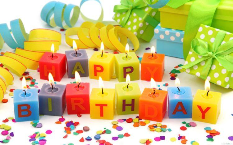 Шуточные поздравления с Днем Рождения в стихах