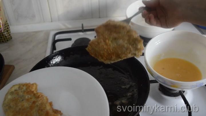 Сочные и вкусные отбивные из куриного филе