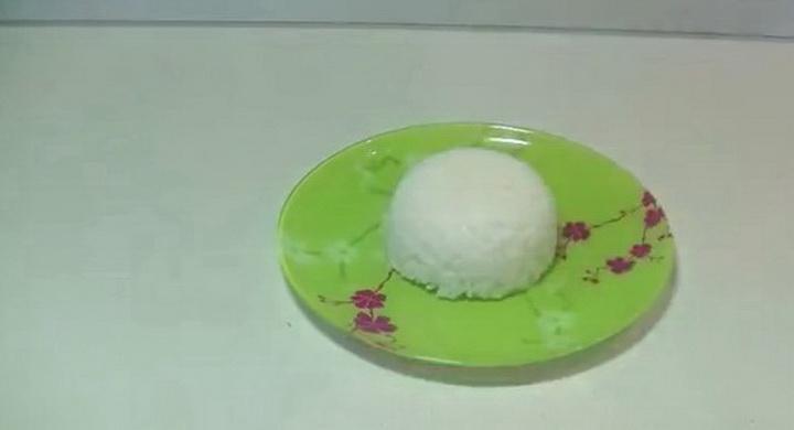 3 способа сварить 🥝 идеальный рассыпчатый рис