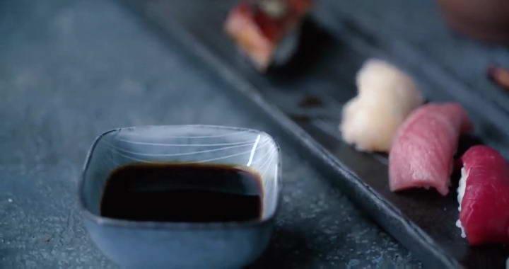 Рецепт приготовления настоящих 🥝 суши в домашних условиях