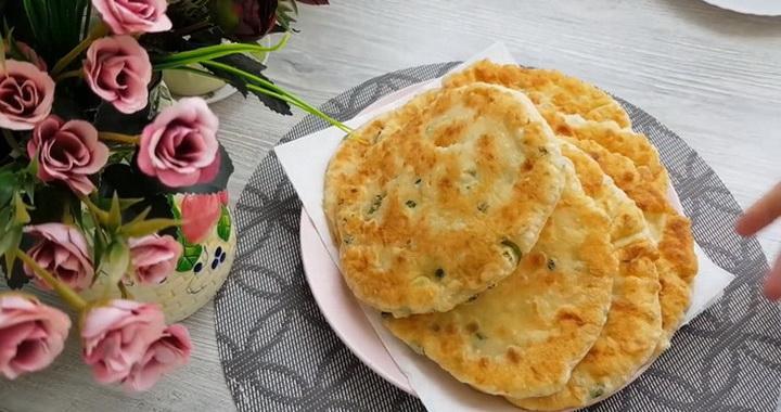 Что приготовить из кефира 🥝 на завтрак