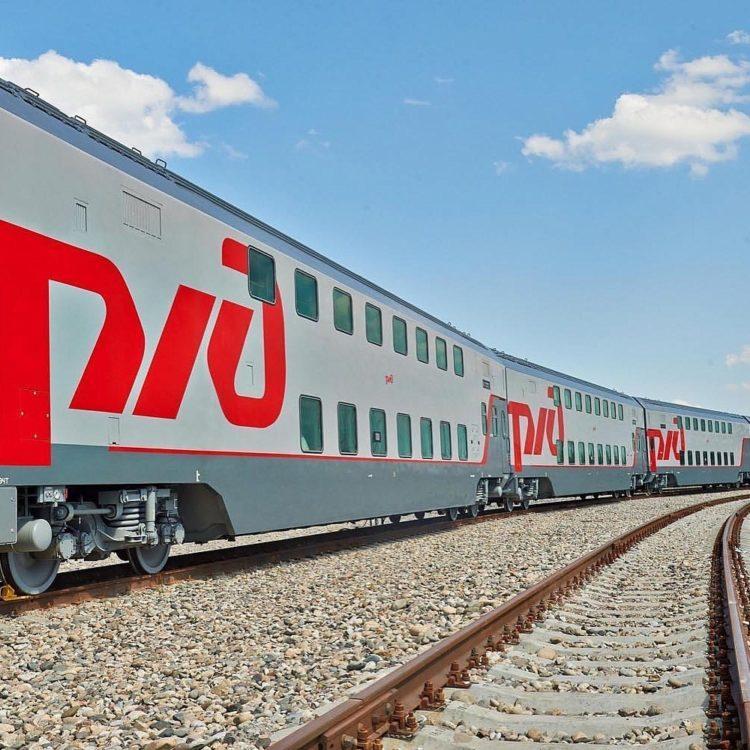 Преимущества покупки железнодорожных билетов онлайн