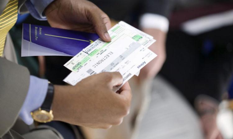 Сервис по подбору выгодных билетов на самолет