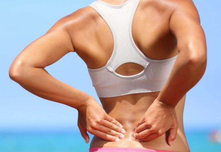 Мышечные травмы (спортивные)